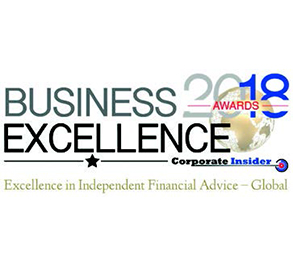 Excellence in Independent Financial Advice