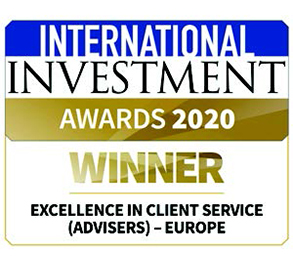Excellence in Client Services deVere Group
